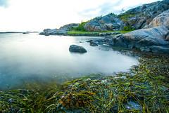 Skrgrd (agnetaberlin) Tags: sea landscape sweden sony gothenburg cliffs sverige hav goteborg landskap skrgrd coasline klippor tng