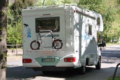 Ausflug nach Gster (Urban Explorer Hamburg) Tags: see natur ausflug wohnmobil gster elbelbeckkanal metropolregionhamburg