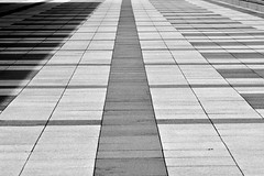 Terrace, Kennedy Center, Washington, DC (lacafferata) Tags: view terrace performingarts culture entertainment granite johnfkennedy pavers edwarddurrellstone capitalcity rooftoop blackminnesotagranite whitevermontgranite