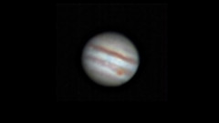 Jupiter (AllAboutRefractors) Tags: astrophotography astronomy planetary refractor tec180
