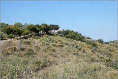 Over The Hill (Mabacam) Tags: mountain mountains nature walking landscape outdoors countryside spain view hiking country andalucia trail moorish vista hillside 2016 sayalonga canillasdealbaida