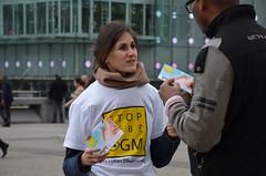 CRISPR-Cas9 : Campagne nationale d'information et d'alerte (Alliance VITA) Tags: crisprcas9 ogm