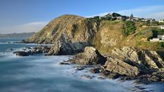Rocky Bay (dt_images) Tags: leebigstopper leelandscapepolariser
