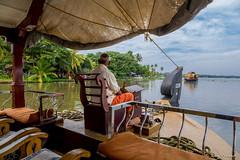 _DSC0899 (Roy Prasad) Tags: lake water river sony houseboat kerala prasad backwaters allapuzha rx10 allappey royprasad rx10m2