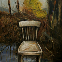 Olvido (ca.chezmay) Tags: oleo oil casm arte pintura painting