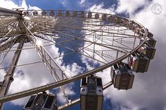 la grande roue (pierlock23) Tags: paris soleil sigma concorde 1750 nuage f28 roue d7000