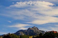 1.003 - Pea Mea (esnalar) Tags: sunset sky espaa sun mountain sol clouds atardecer spain asturias cielo nubes montaa asturies laviana peamea poladelaviana principadodeasturias parasonatural principaudasturies polallaviana altonaln 700dcanon