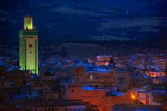 Fes,Marruecos (Angeles h) Tags: arquitectura ciudad marruecos fes