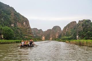 tam coc - vietnam 18