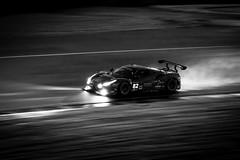 Ferrari 488 GTE (Philippe POUVREAU) Tags: france car rain night race pluie ferrari mans circuit nuit lemans fia sportcar 2016 sarthe fisichella 24hdumans paysdelaloire lemans24 24heuresdumans courseautomobile risicompetizione circuitsarthe ferrari488gte