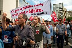 Contre la loi travail El Khomri (dprezat) Tags: street people paris nikon contest protest politique manifestation opposition d800 syndicat nikond800 loitravail elkohmri