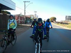 EE16-120 (mandapropndf) Tags: braslia df omega asfalto pirenpolis pedal pir noturno apoio extremos mymi cicloviagem extrapolando