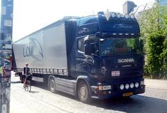 Scania 45-BFG-5 Holland (sms88aec) Tags: holland scania 45bfg5