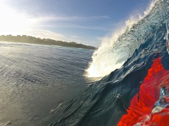 Krui watershot south sumatra surf (Lincoln Frank Allen) Tags: sumatra indonesia surfing waves wildlife photopgraphy
