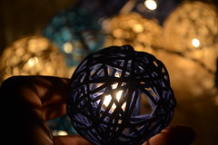 Ramdan preparation 2.0 (REFVL) Tags: light focus bokeh eid po newbie noedit string preparation ramdan