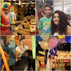 June 2016 - Annual Iftar for West Bank Families in Need (YES Programs) Tags: westbank volunteerism youthdevelopment leadershipskills yesalumni