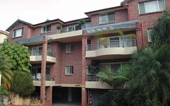 19/1-3 Bellbrook Avenue, Hornsby NSW