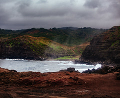 ES8A2107 (repponen) Tags: ocean nature island hawaii rocks maui blowhole monuments nakalele canon5dmarkiii