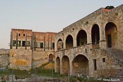 - Rodos island (Eleanna Kounoupa) Tags: architecture islands traditional arc oldbuildings greece oldtown rodos  historicalcenter  dodecaneseislands   hccity