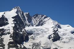 Groglockner (brunoremix) Tags: sterreich alpen hohe pinzgau tauern bramberg kitzbheler grosglockner