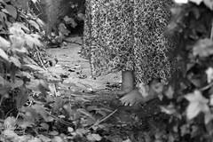 A girl (Maddilly M.G.) Tags: light portrait woman sun sunlight game green feet nature girl beauty hair fire soleil hands lumire gorgeous femme picture sensuality extrieur srie feu verdure mouvement jeu naturelle chevelure sensualit coteaux simplicit