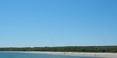 Summerville Beach, Nova Scotia, Sunday, June 19, 2016 (HerringCoveMike) Tags: ocean canada beach water beautiful fun novascotia clean whitesand summerville uncrowded