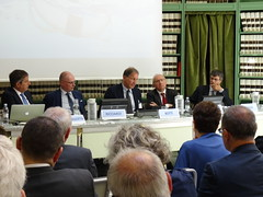 Rapporto sulla sostenibilit del SSN 2016-2025 (Nino Cartabellotta) Tags: de salute biblioteca biasi ricciardi senato rapporto sanit dirindin cartabellotta gimbe salviamossn