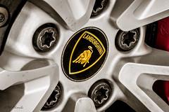 Lamborghini (antoniosimula) Tags: lamborghini nikond3200 super car auto aventador tamaron70300 rally wrc allaperto