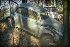 Fender Bender (Martyn.Smith.) Tags: classic cars canon vintage eos photo rust flickr image decay corrosion decaying 700d