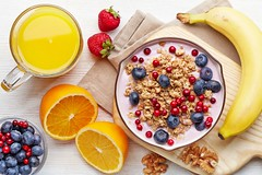 Healthy breakfast Recipes (gulsheergenius) Tags: recipes