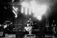The Boy who cried Wolf (kristin.mockenhaupt) Tags: show bw music rock blackwhite concert stage musik konzert bühne auftritt traumzeit schwarzweis
