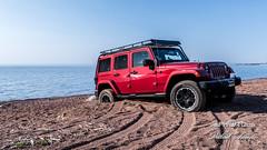A little Misshab! (vahidss9) Tags: nikon jeep offroad lakeshore lakesuperior vssphoto vahidsamie
