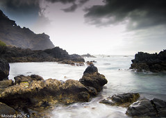 Seda (MoissGPics) Tags: longexposure luz landscape seda canaryislands haida islascanarias largaexposicin islabaja haidand100030 rinconesdetenerife