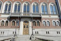 Palacio Riddarhuset Casa de la Nobleza Helsinki Finlandia 02 (Rafael Gomez - http://micamara.es) Tags: de la casa helsinki finlandia palacio riddarhuset nobleza ritarihuone