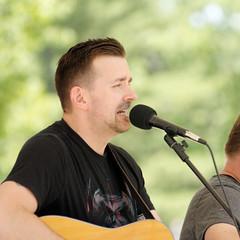 Tim Shelton (joeldinda) Tags: june nikon bluegrass charlotte michigan band d300 2016 charlottebluegrassfestival eatoncounty 3155 nikond300 timshelton eatoncountyfairground