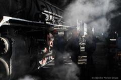 I_B_IMG_7415 (florian_grupp) Tags: china railroad train landscape asia mine desert muslim railway steam xinjiang mikado locomotive ore js steamlocomotive 282 opencastmine yamansu