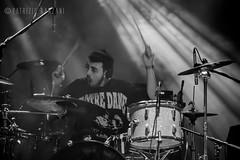 Calcutta @ Alcatraz, Milano 2016-3.jpg (Patri Ran) Tags: rock live milano concerto musica indie alcatraz canon5d calcutta patrizioranzani