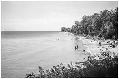 Father's-day-FP4-#7 (Pablo Riquelme A.) Tags: beach 50mm nikon winnipeg 10 expired f5 ilford fp4 min 18d ddx ilfotec