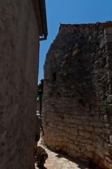 _MG_5885.jpg (location: unknown) Tags: europe structures croatia places infrastructure alleys kroatia hrvatska alleyways jezera kujat