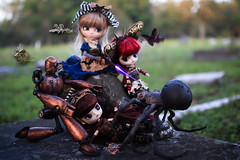 For My Love (dreamdust2022) Tags: boy silly cute girl beautiful smile smart loving out crazy julian hug kiss doll pretty treasure little sweet sassy innocent ruin young adorable going prince kind lyra arabella strong brave hunter pullip charming magical playful golem tender foolish noble junker ophelia adventurer archaeologist