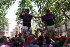 IMG_4594 (Colla Castellera de Figueres) Tags: de towers human sant pere castellers figueres pla pilars olot 2016 colla castells lestany xerrics actuacio gavarres castellera 2p5 7d7 5d7 3d7a esperxats picapolls