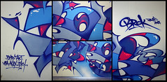 2013-viandard07 (BROK 3HC-TNB) Tags: paris art up graffiti bad graff flop throw spraycan tnb brok vba vitry 2013 3hc