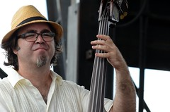 Matt Perrine, Bayou Boogaloo 2013