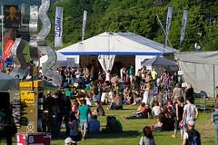 Linzfest 2013 -Tag 1 (austrianpsycho) Tags: people linz leute menschen fm4 zelt 2013 linzfest 18052013 linzfest2013