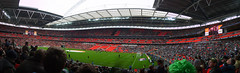 Panoramic (lcfcian1) Tags: club 1 town football play cola off final coca blackpool league yeovil wembley wembleystadium playofffinal yeoviltown blackpoolfc playofffinal2007 blackpoolwembley blackpoolvyeoviltown blackpoolvyeoviltownplayoff yeoviltownwembley blackpoolvyeoviltown2007