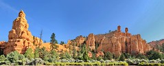 Red Canyon (elgalopino) Tags: red usa paisajes landscapes utah nikon canyon paysages d3s elgalopino