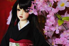 (= ann =) Tags: harmony kimono volks ryo sd16 narasakiryo