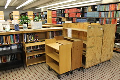 Collection Merging Day with ProQuest Staff at Kresge Business Administration Library at Ross School of Business, University of Michigan (June 26, 2013) (cseeman) Tags: campus university michigan library libraries annarbor books cleaning collections universityofmichigan businessschool shifting bookshifting proquest rossschoolofbusiness kresgebusinessadministrationlibrary kresgecleaningday2013 proquestlibraryvolunteerprogram2013 kbalcleaning2013 proquestvolunteer2013
