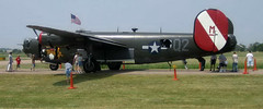 "B-24 Consolidated Liberator (8) • <a style=""font-size:0.8em;"" href=""http://www.flickr.com/photos/81723459@N04/9228552253/"" target=""_blank"">View on Flickr</a>"