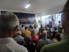 Inauguração da Sede de Campanha - Almodôvar